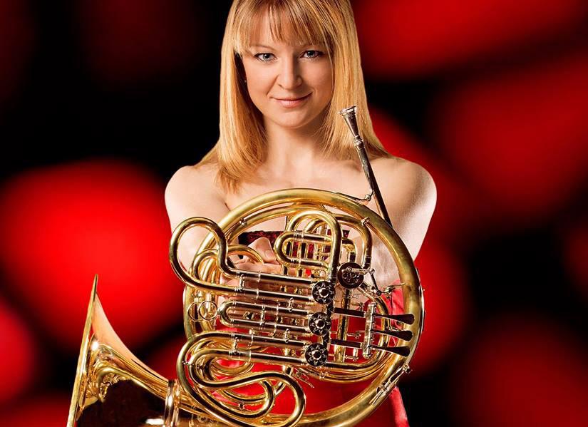 Uppsala Blåsarsymfoniker möter Annamia Larsson, 23 oktober 2016, kl 18.00 i Missionskyrkan, Uppsala