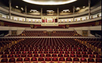 European Championships for Wind Orchestras, 26:e maj 2018, kl. 14:45 i Bozar, Bryssel