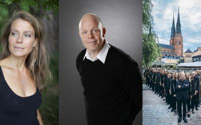 Orientexpressen, 19:e maj 2019 kl. 18:00, Missionskyrkan, Uppsala