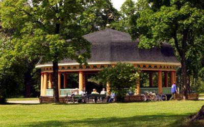 Konsert, 13:e juni 2019, Regementsparken, Gävle